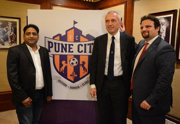 FC Pune City announce team launch