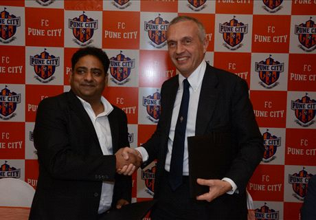 ISL and I-League's merger would benefit