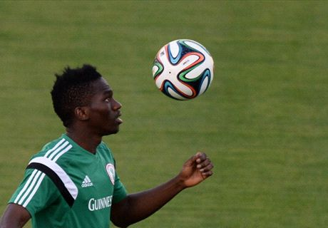 Chelsea's Omeruo joins Middlesbrough