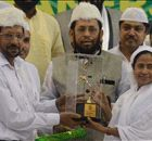 Shabbir Ali gets conferred