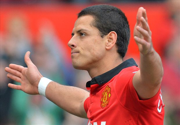 Hernandez told he can leave Manchester United