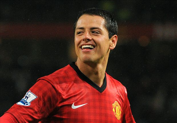 Hernandez 'happy' to hear of Inter interest
