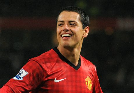 Hernandez 'happy' about Inter interest