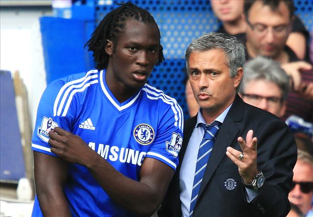 Mourinho lifts lid on Lukaku sale