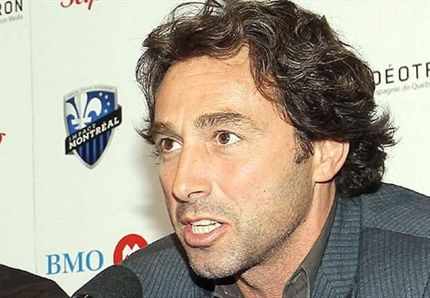 Nick De Santis relieved of his functions as Montreal Impact sporting director