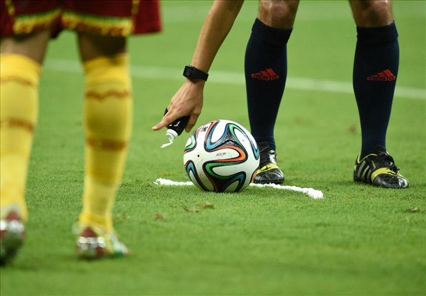 Ook 'Vanishing Spray' in Nederland