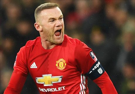 'Rooney to China? Madness!' - Keane