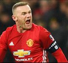 PREMIER LEAGUE: Rooney in Worst Team of the Year