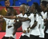Report: DR Congo 1 Ghana 2