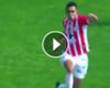 VIDEO: El golazo de Jesús Isijara contra Pumas