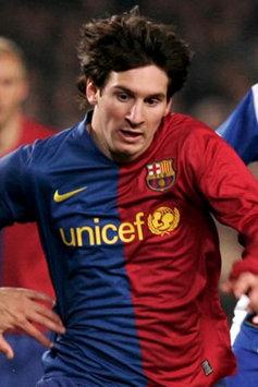 Lionel Messi, Barcelona (MARCA)