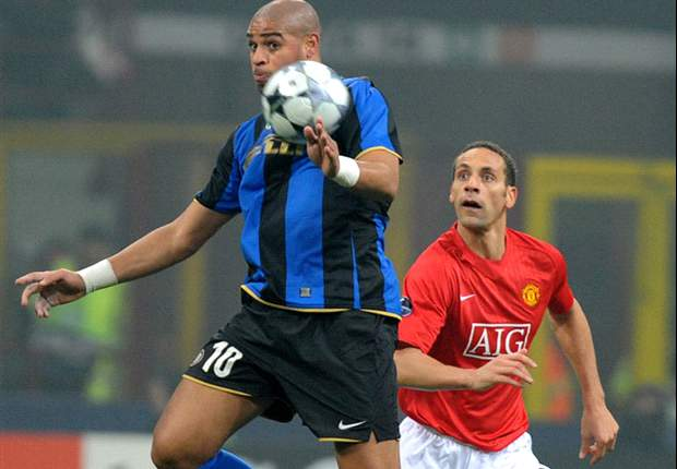 No Chance Of Fenerbahce Move For Inter's Adriano - Agent