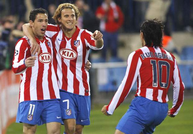 Atletico Madrid Survive Late Deportivo Surge To Secure Points