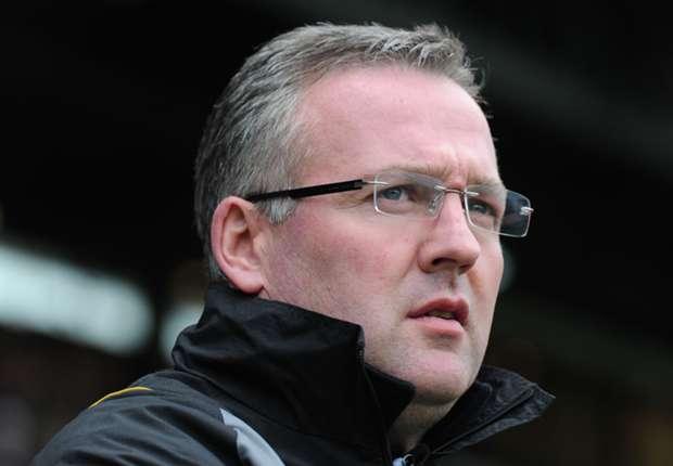 Lambert not concerned about Vlaar speculation