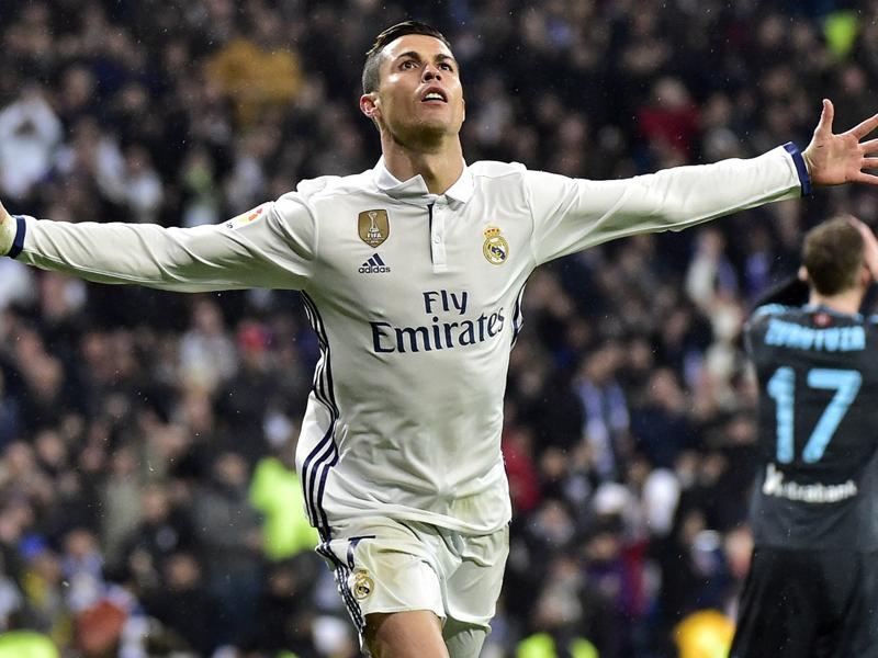 'Ronaldo sets the tone in modern football' - Roberto Carlos hails Madrid talisman