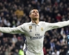 Ronaldo is 'the most complete player out there', says Callejon