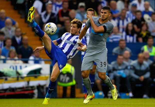 Sheffield Wednesday 0-1 Newcastle: Perez on target in narrow win