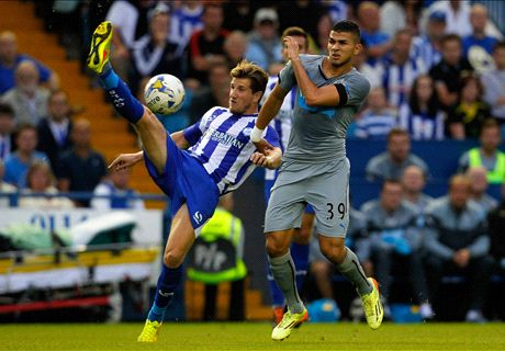 Report: Sheffield Weds 0-1 Newcastle