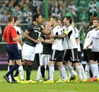 Furious Legia to appeal expulsion