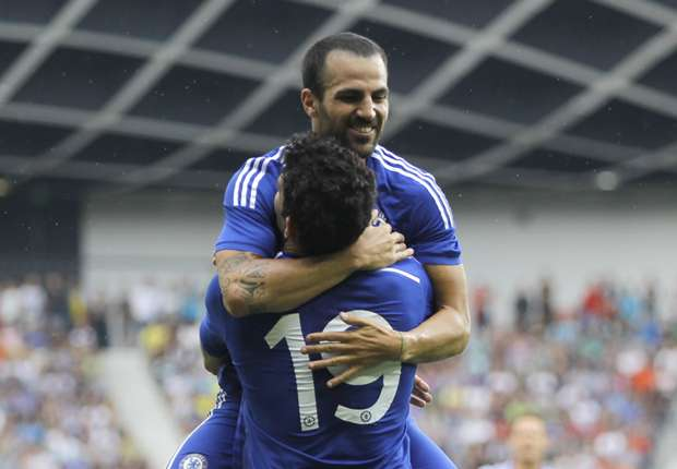 Chelsea - Burnley Goalscorer Preview: Back the Blues' new-look attack to fire on debut