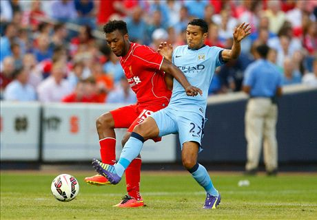 Has City Not Learned From Sturridge Sale?