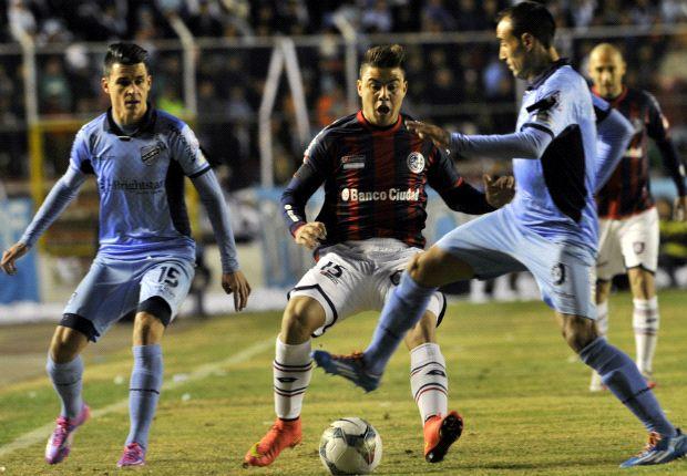 San Lorenzo jugará su primera final de Copa Libertadores