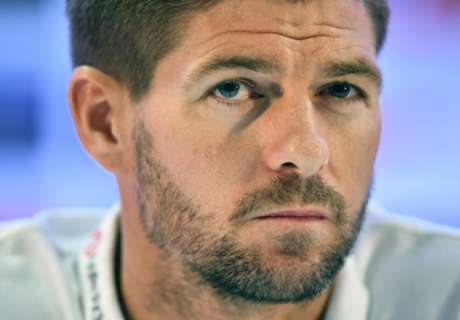 Gerrard open to move abroad