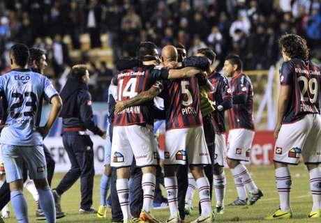 Copa Libertadores: las finales