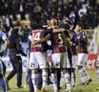 Libertadores: Bolívar 1 x 0 S.Lorenzo