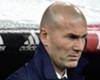Zidane, sobre Benzema y Henry