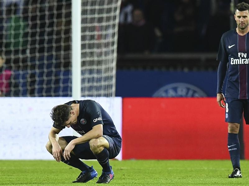 """""""Equitable"""", """"pas un grand PSG""""... : les Parisiens n'ont pas voulu se cacher derrière le scénario"""