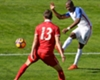 Altidore reaches 100 caps in stalemate