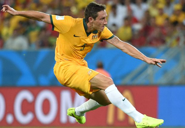 Milligan: Socceroos expect to win Asian Cup