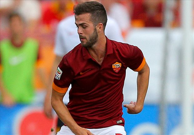 Pjanic: Leaving Roma was never an option