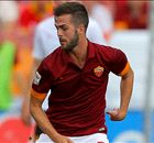 Pjanic picks Messi & Suarez in world XI