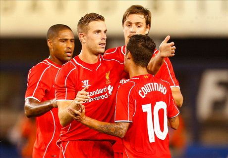 Rodgers: Henderson must net more