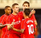 Henderson new Liverpool vice-captain