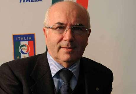 Tavecchio new FIGC president