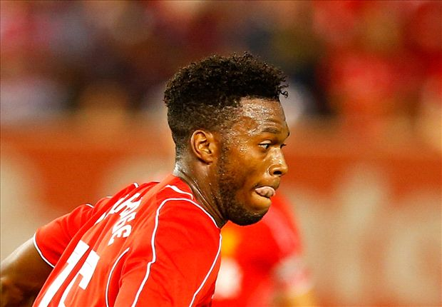 Injured Sturridge leaves Liverpool's U.S. tour