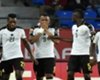 Ayew explains tears after his goal