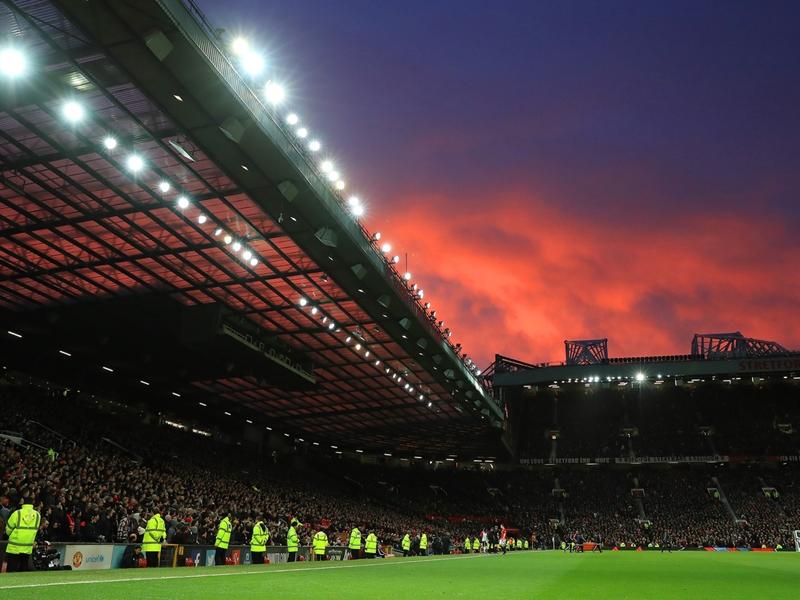 Man Utd snap up Juventus scouting boss
