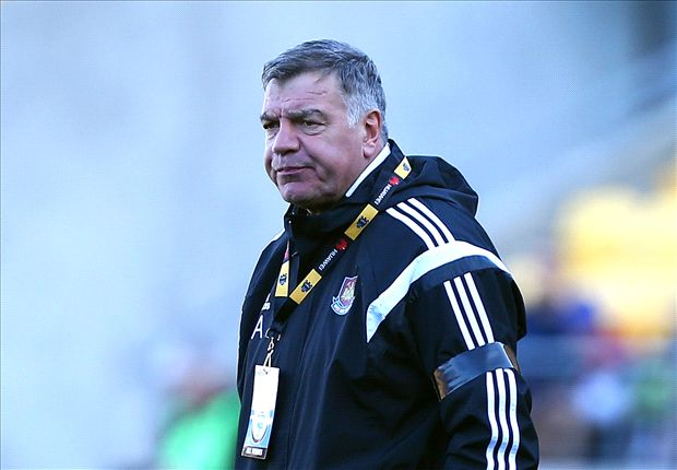 Allardyce hints at big-name West Ham signing