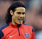 Cavani: Di Maria welcome at PSG