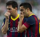 Barca's La Liga future in doubt