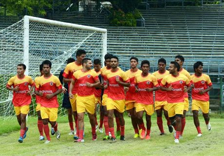 East Bengal announce Fed Cup squad