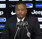 Van Gaal was sorry to see me go - Evra