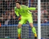 Howe won't discuss Begovic bid