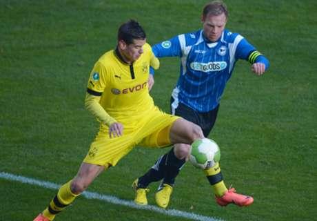 Ex-Borusse Bajner wechselt zu Ipswich