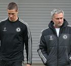 Mourinho rules out Torres exit