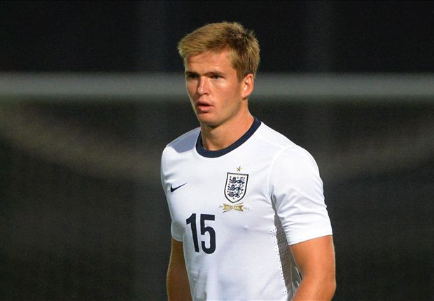 'Like a young John Terry' - Meet Eric Dier, Tottenham's latest signing